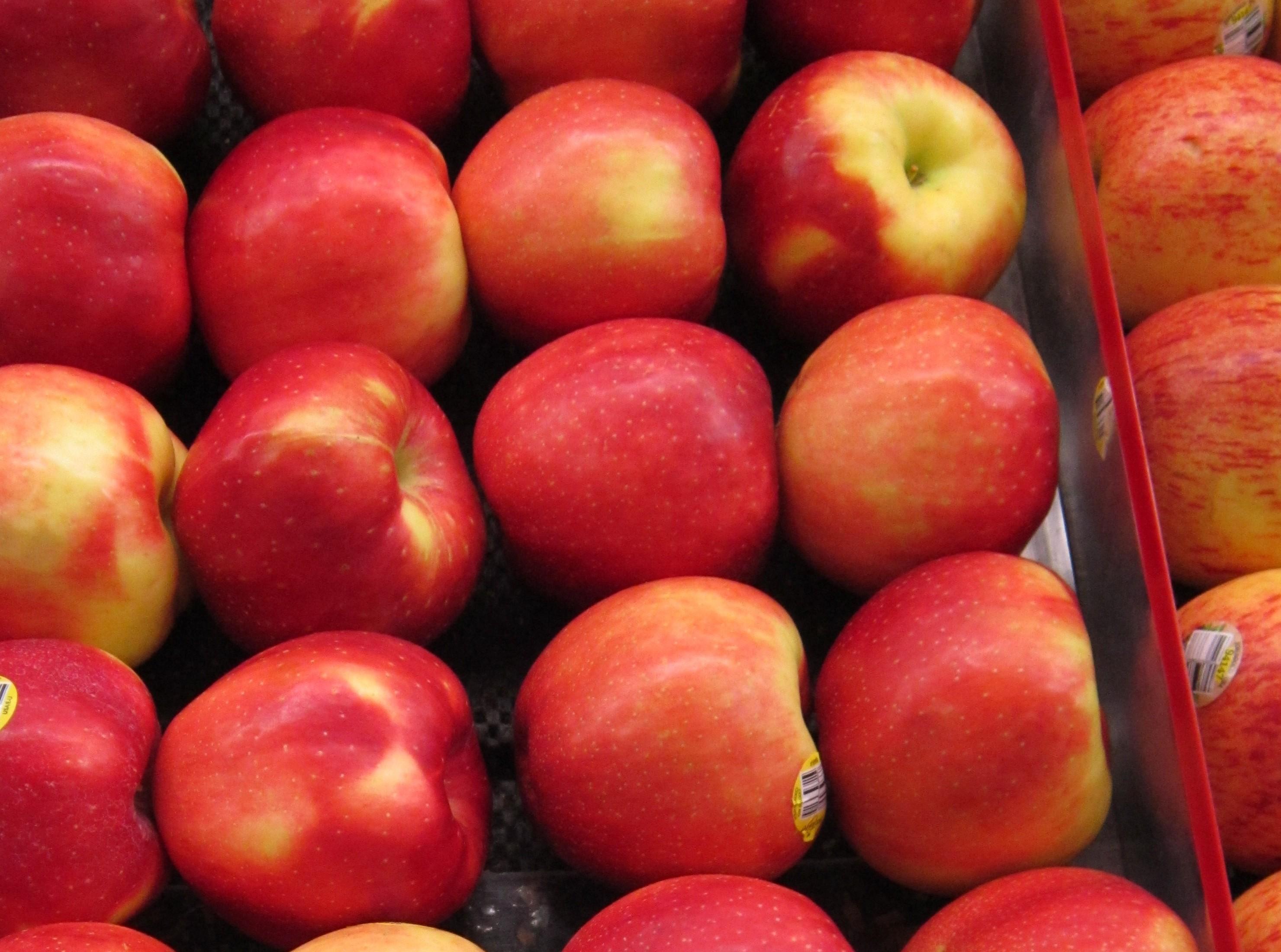 Как зимой сохранить яблоки свежими