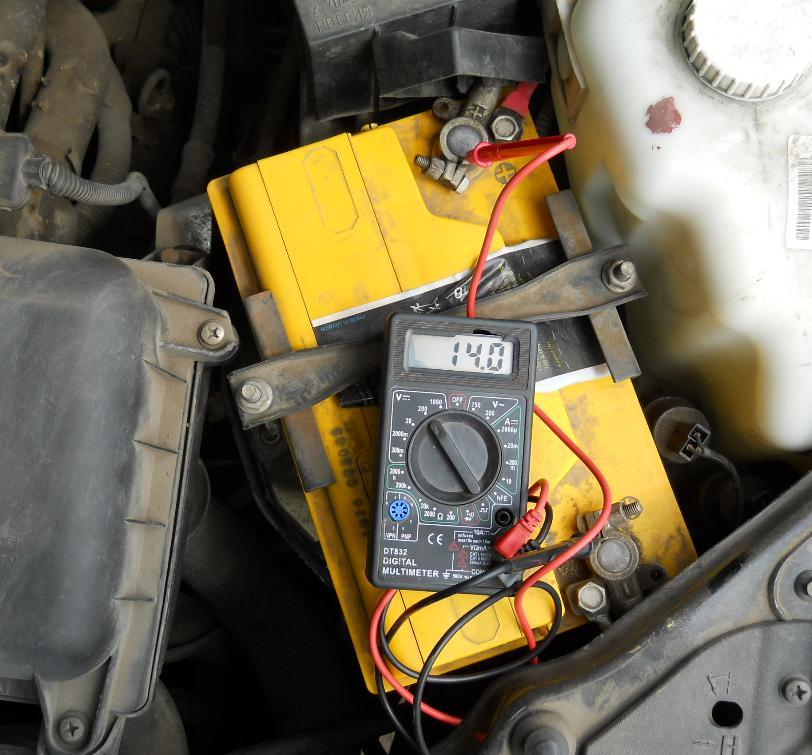 Как подсоединить телефон к батарее
