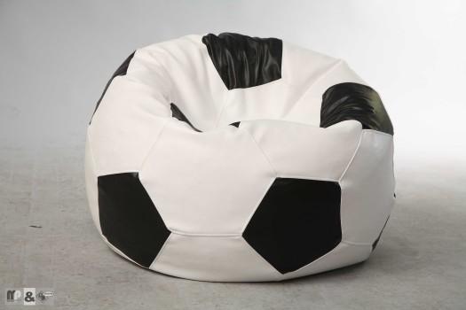 Кресло-мешок в виде мяча