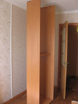 боковые стенки