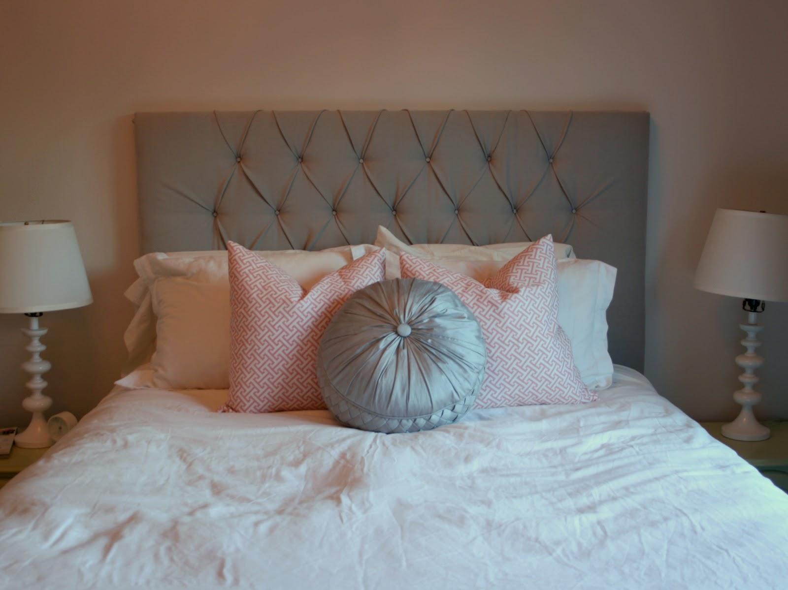 Мягкие кровати своими руками