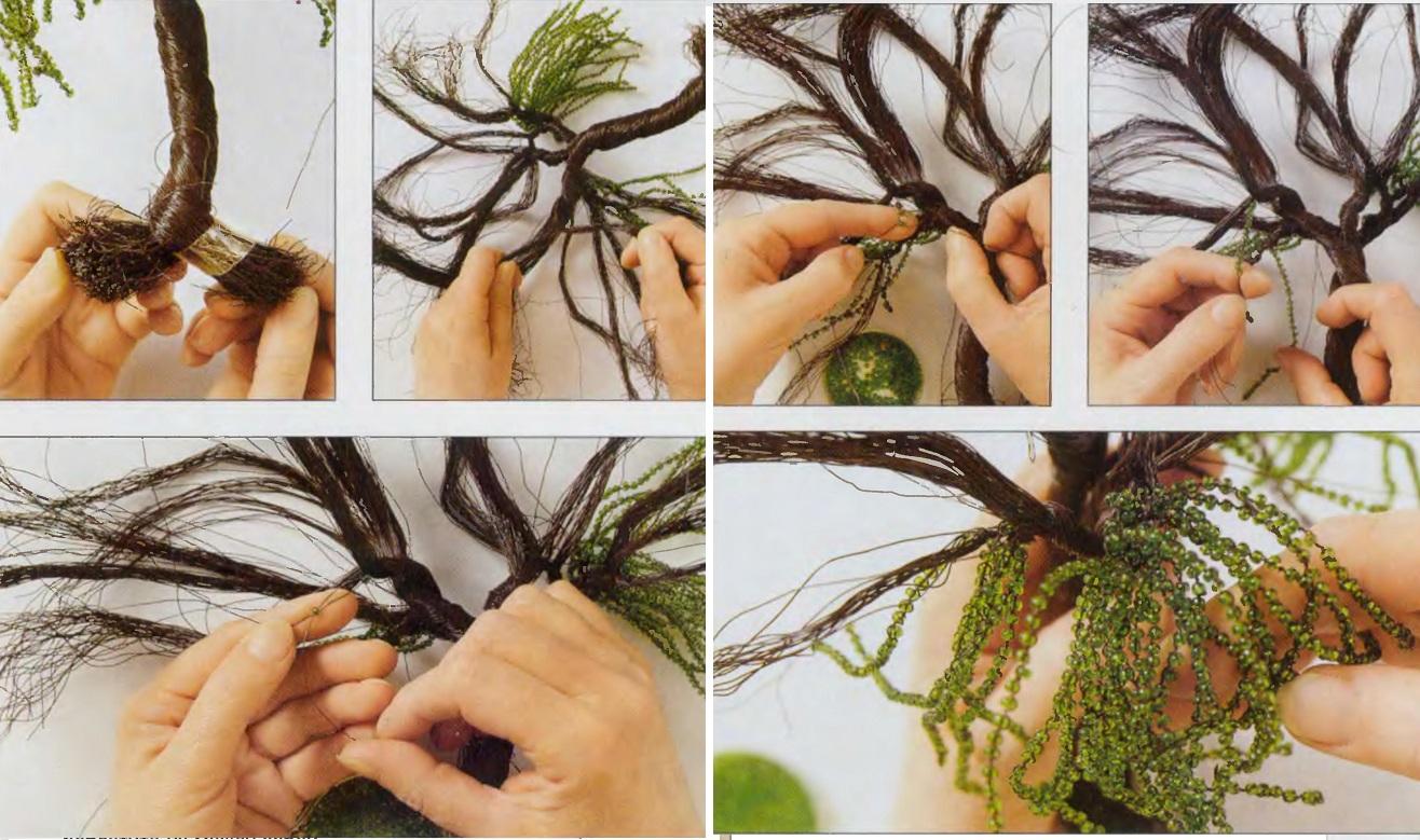 Как сделать дерево твёрдым 50