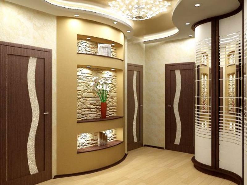 Дизайн и ремонт дверей
