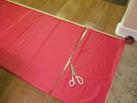 Ткань для гамака