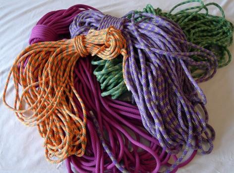 Веревки для гамака