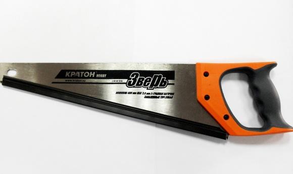 Ножовка