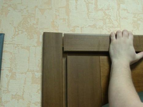 Добор для двери своими руками