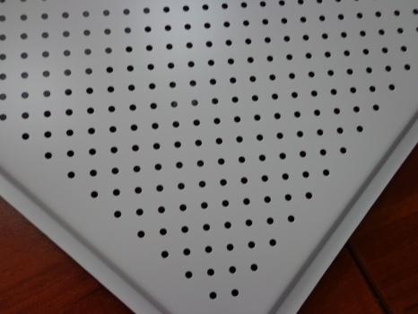 Кассетные плиты