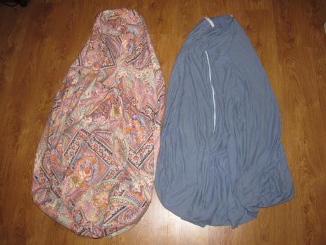 Готовые мешки