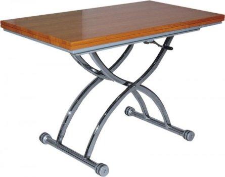 Сложенный стол