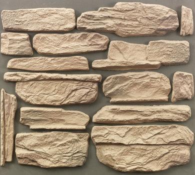 Примеряем камень