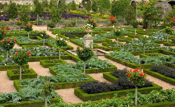 Дача и огород своими руками фото