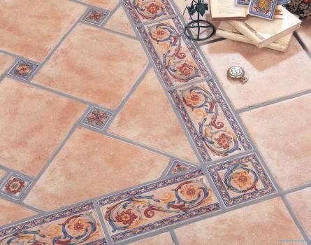 Износостойкость керамической плитки