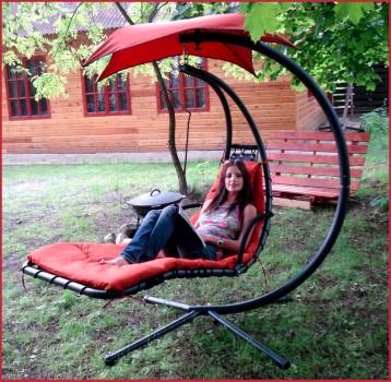 Покупное кресло-гамак