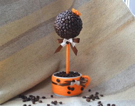 Оригинальное кофейное дерево
