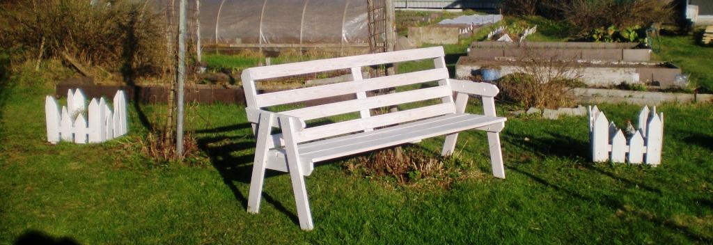 Садовые скамейки своими руками чертежи и фото