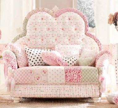 Декор новой мебели