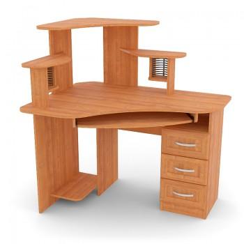 Стол с полочкой сверху