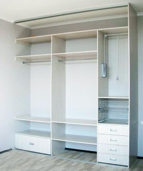 Как выглядит шкаф