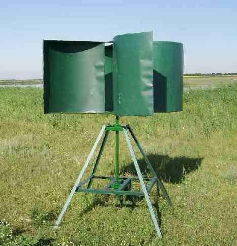 Как сделать ветрогенератор своими руками мини