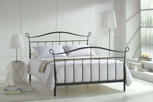 Двухъярусные кровати из металла своими руками