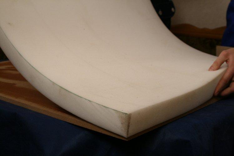 Поролоновые подушки для дивана своими руками