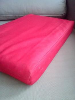 Подушка для скамьи