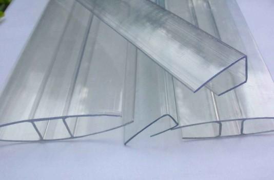 Элементы соединения для поликарбоната