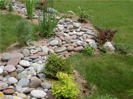 Камень для ручья