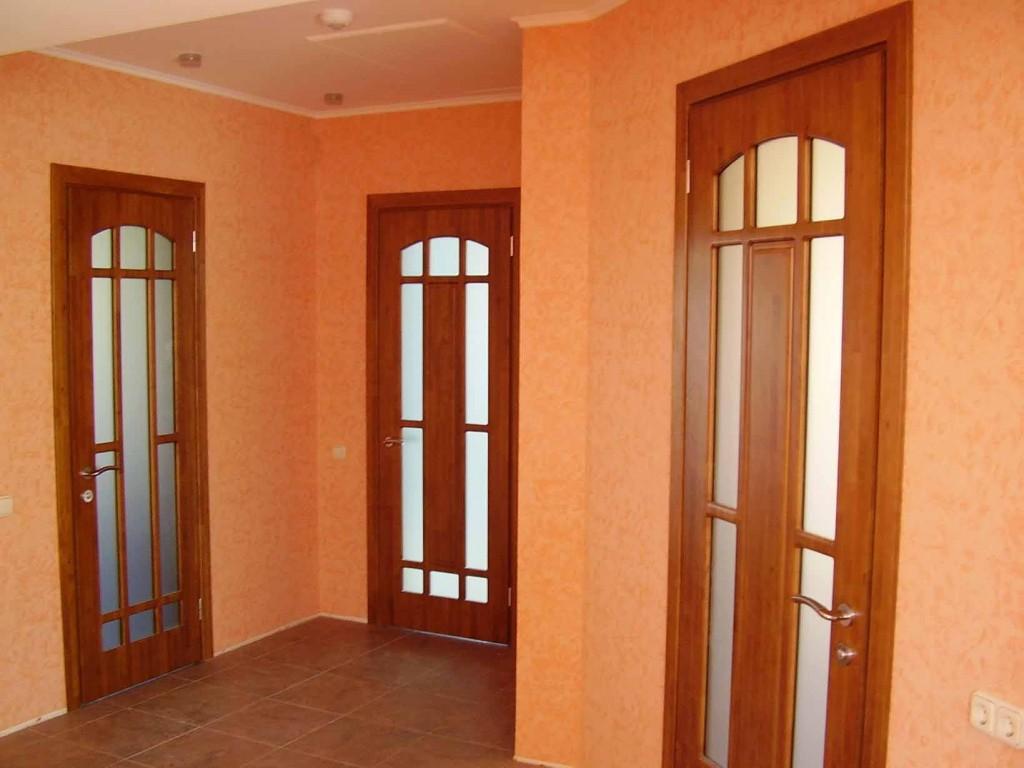 Выбираем межкомнатные двери ламинат строительство и ремонт