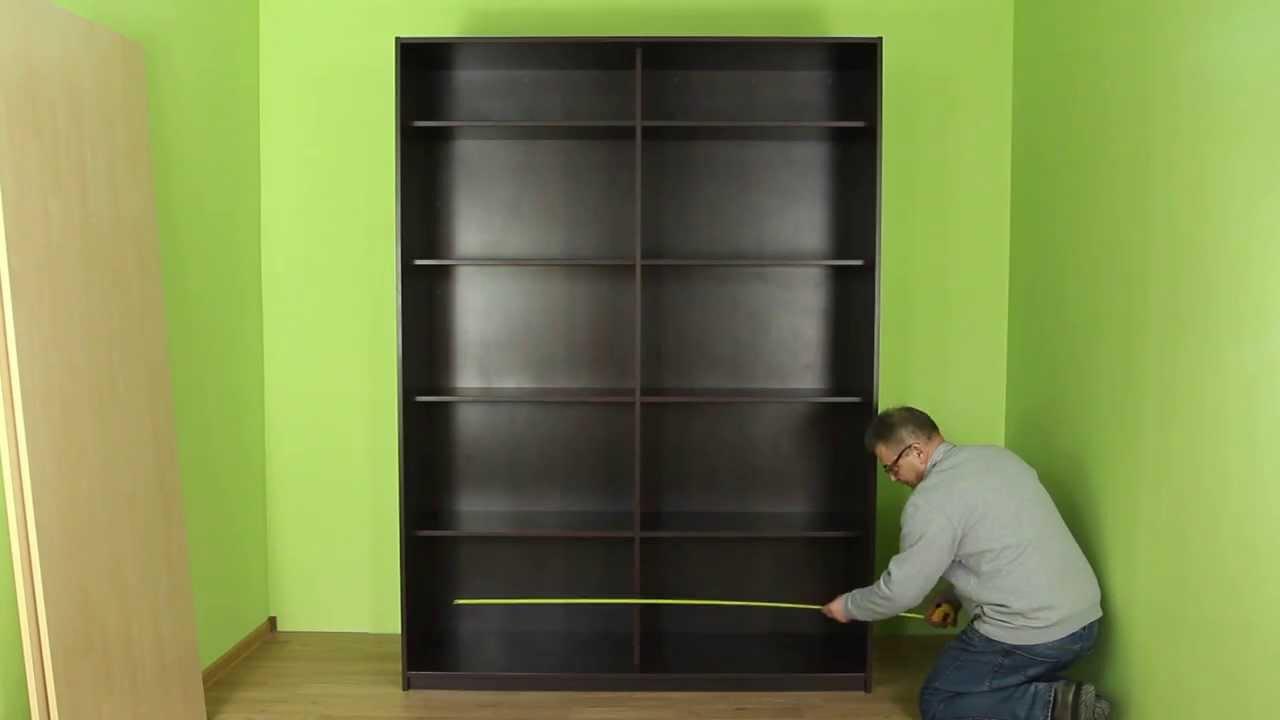 Двери купе для мебели своими руками