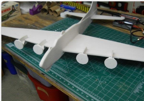 Самолет из дерева своими руками как сделать в домашних условиях?