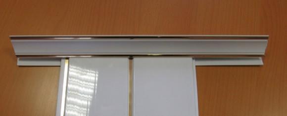 Плинтус для панелей