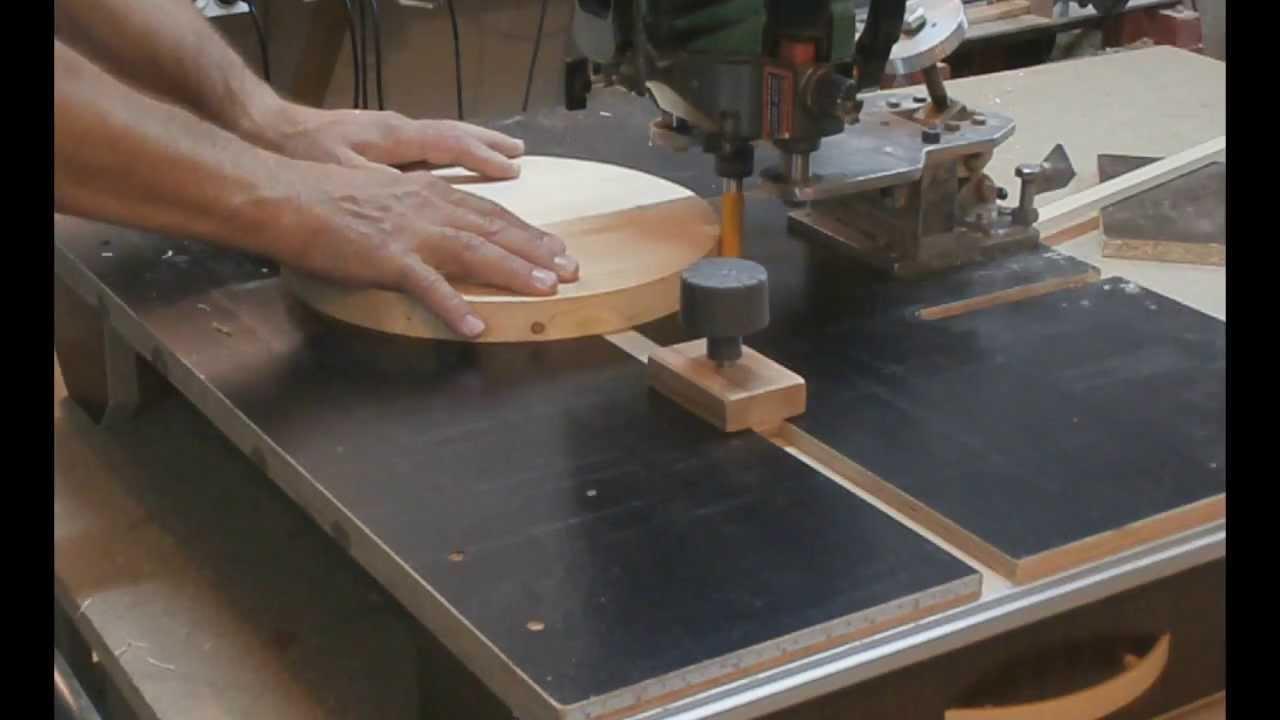 Фрезерный станок из ручного фрезёра своими руками