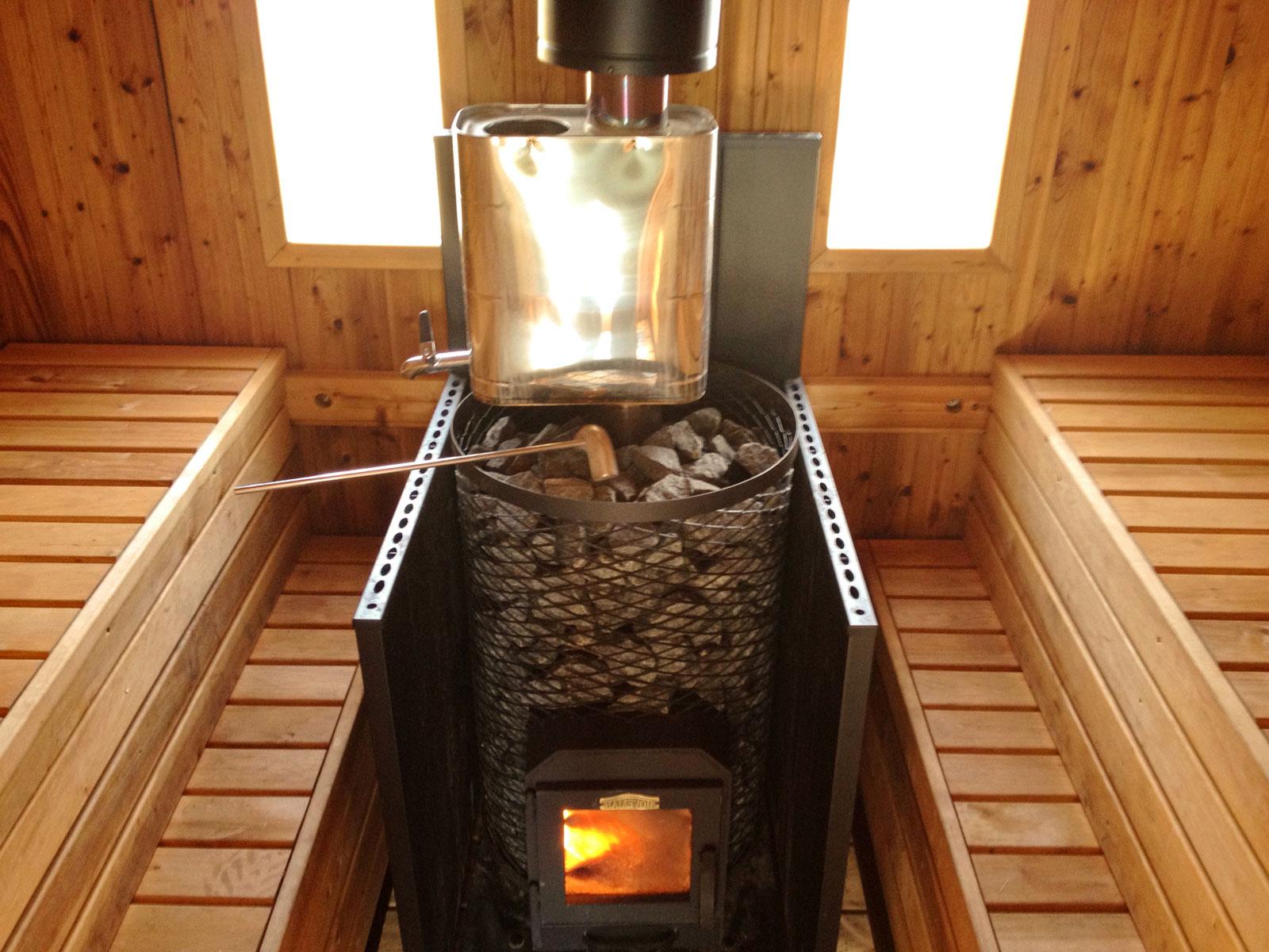 Своими руками дровяная печь для бани 85